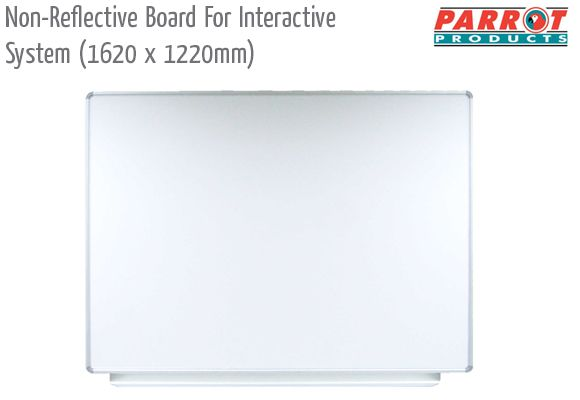 non reflective board for interactive system 1620 1220mm