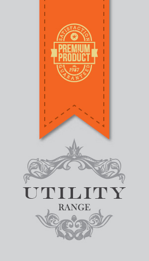 Utility Banner