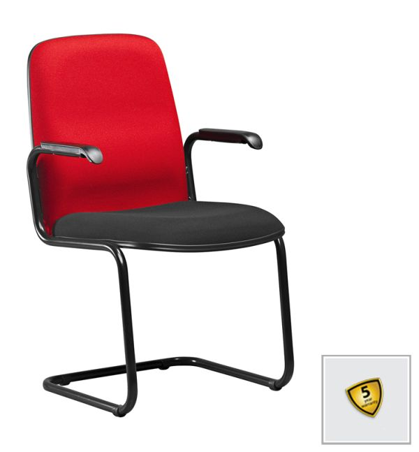 econo paula visitors chair