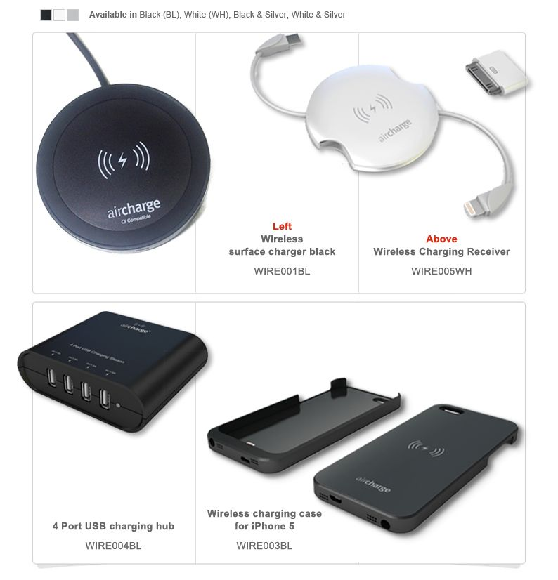 aircharge two