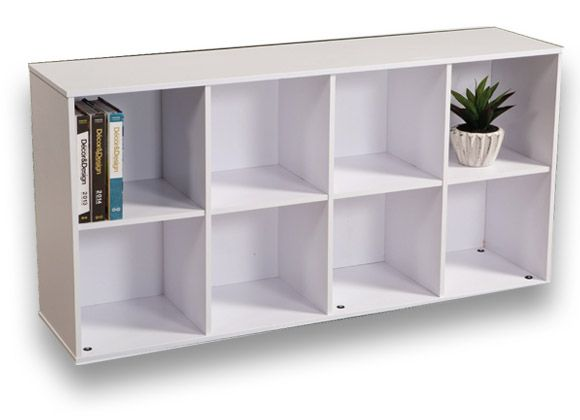 melamine wall units data track4