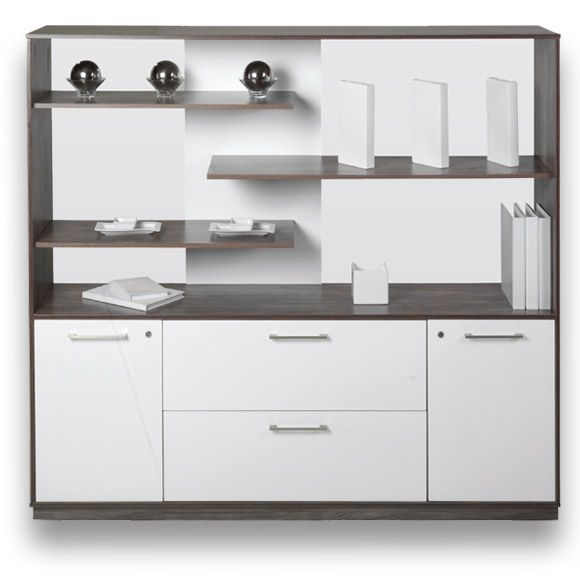 melamine wall units evolution
