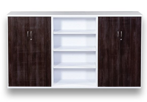 melamine wall units modular