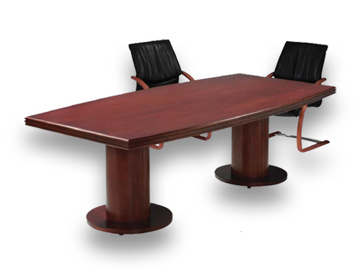 veneer desking boston boardroom