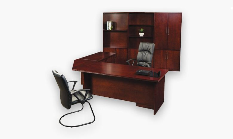 veneer desking excellence main