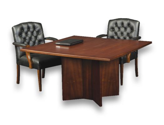 veneer desking excellence square conference